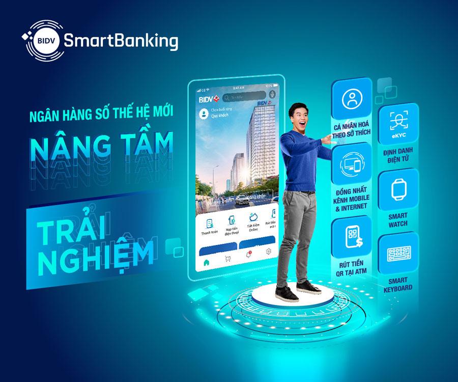 bidv-smart-banking