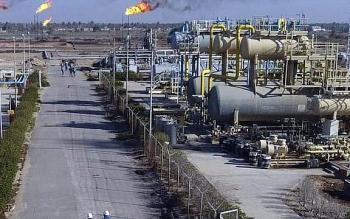 Iraq: Sản lượng dầu thô trong tháng 1 thấp hơn hạn ngạch của OPEC+ 50,000 thùng/ngày