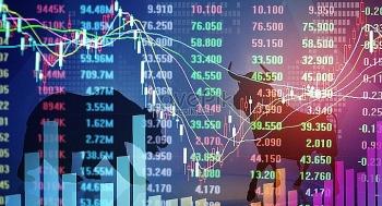 Thị trường chứng khoán quốc tế tiếp tục giảm điểm bất chấp kinh tế phục hồi