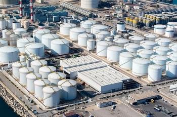 Nga: Sản lượng dầu thô và khí tự nhiên ngưng tụ giảm xuống 10.45 triệu thùng/ngày
