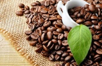 Giá cà phê hai sàn diễn biến trái chiều trong phiên 15/7