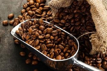 Số ca nhiễm Covid-19 gia tăng có thể gây sức ép lên giá cà phê