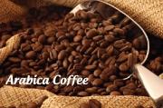 Giá cà phê Arabica và đường duy trì sắc đỏ trong phiên 14/9
