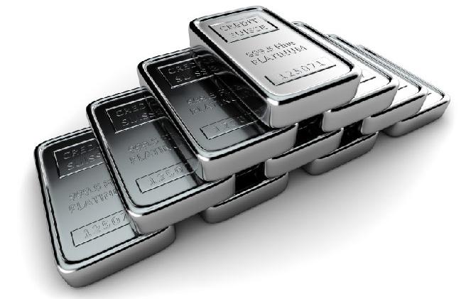 Nhu cầu tiêu thụ cho ngành sản xuất ô tô suy yếu sẽ khiến giá kim loại quý tiếp tục giảm