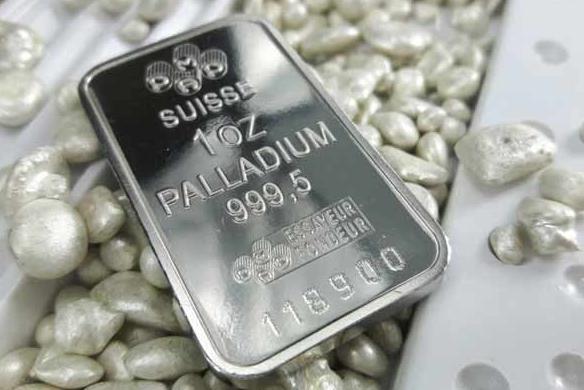 Các mặt hàng kim loại quý sẽ điều chỉnh trong ngắn hạn