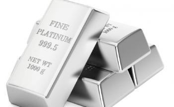 Giá bạch kim bật tăng mạnh trong phiên 21/9