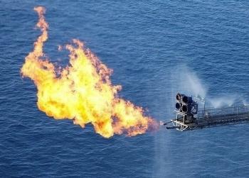 Giá khí tự nhiên giảm mạnh trong phiên 21/9