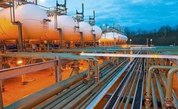 Giá khí tự nhiên sụt giảm mạnh sau khi Tổng thống Putin tuyên bố cung cấp lượng khí lớn để bình ổn thị trường