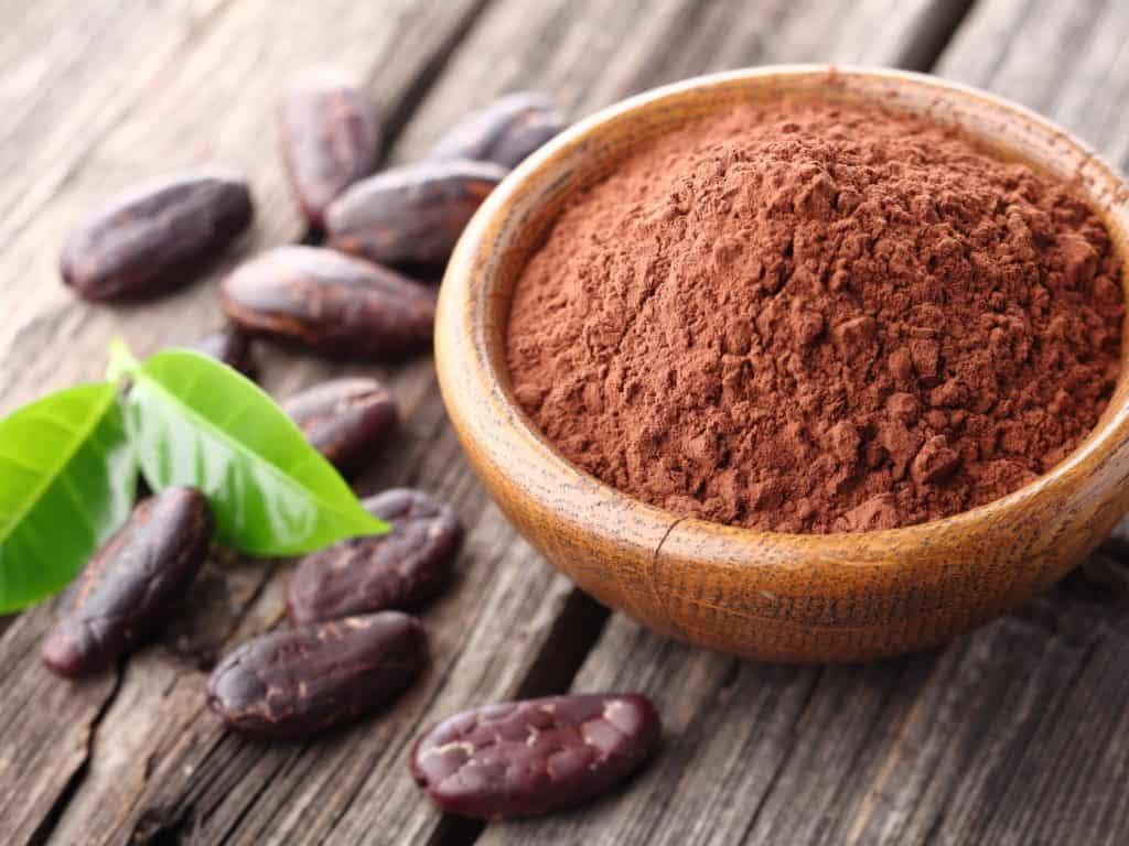 Bờ Biển Ngà: Lượng cacao cập cảng tăng mạnh lên mức 646,000 tấn tính đến tuần trước