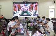 Tổng giám đốc TKV Đặng Thanh Hải: Thực hiện tốt công tác môi trường mang lại hiệu quả cao trong sản xuất