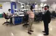 Ấn Độ sẵn sàng phối hợp với Việt Nam thử nghiệm và sản xuất vắc-xin Covid 19