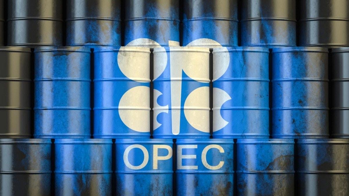 Giá dầu thô ORB của OPEC trượt nhẹ