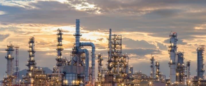 Các nhà lọc dầu của Mỹ đang tuyệt vọng