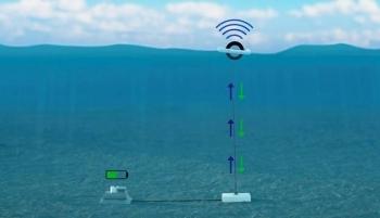Phao điện thông minh từ năng lượng sóng