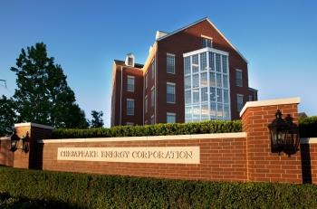 Chesapeake muốn bán tài sản đá phiến ở nam Texas với giá 2 tỷ USD