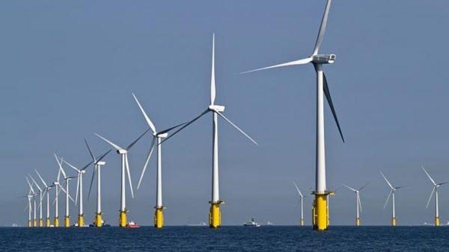 Mỹ: Phê duyệt dự án gió ngoài khơi Vineyard Wind