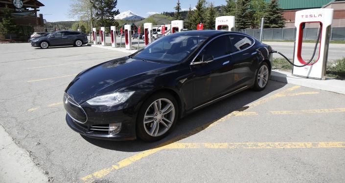 Bùng nổ thị trường xe điện: Công nghệ và triển vọng