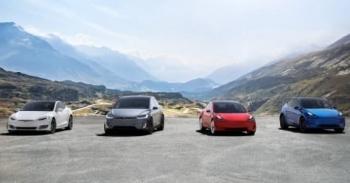 Công ty EV nào sẽ giữ vị trí số 1 thế giới năm 2021?