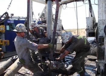 Mục đích sáp nhập KKR & Co.'s Independence Energy và Contango Oil & Gas là gì?