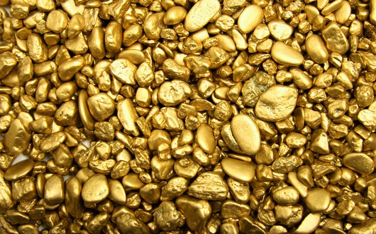 Khám phá thú vị nhất về vàng năm 2021?