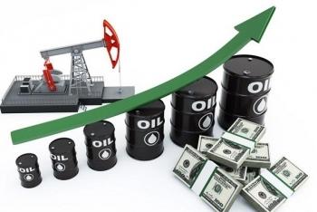 Nguyên nhân nào khiến giá dầu ở Trung Đông tăng vọt?