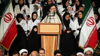 Iran: Ebrahim Raisi có thể làm phức tạp thỏa thuận trừng phạt của Mỹ