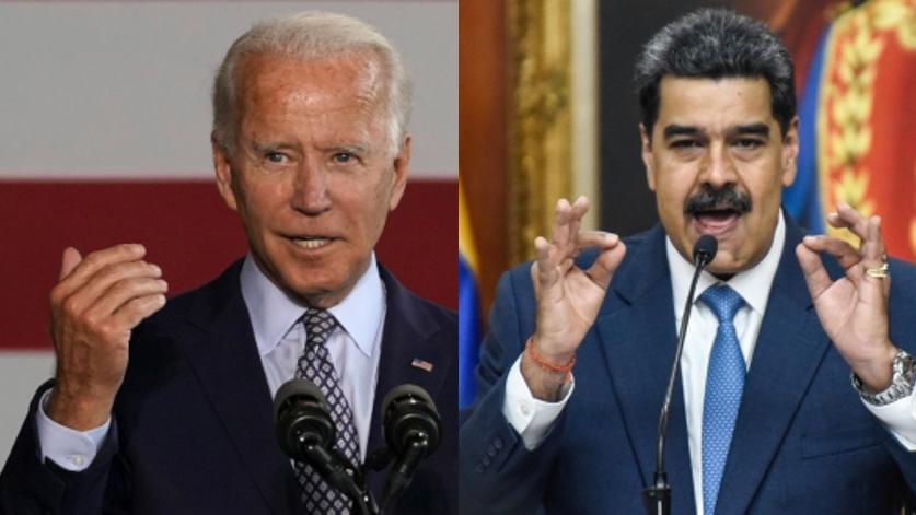 Tổng thống Maduro kêu gọi Chính quyền Biden chấm dứt các lệnh trừng phạt Venezuela