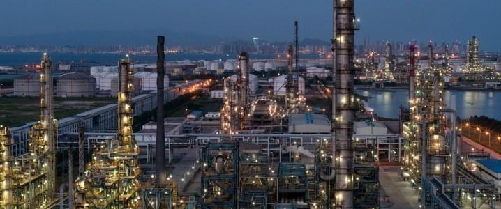 Nền kinh tế Mỹ phục hồi trở lại, thúc đẩy sự lạc quan về giá dầu