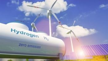 Lưu trữ Hydrogen trong hang muối