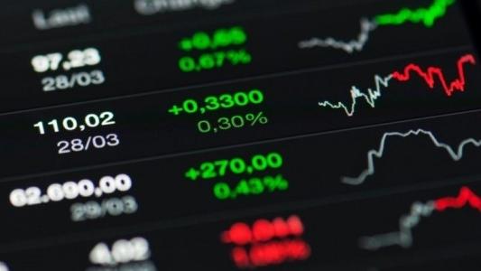 Tín hiệu tích cực từ cổ phiếu năng lượng châu Âu