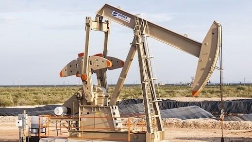 Hoa Kỳ: Số lượng giàn khoan dầu khí tăng, bất chấp sự biến động của giá dầu
