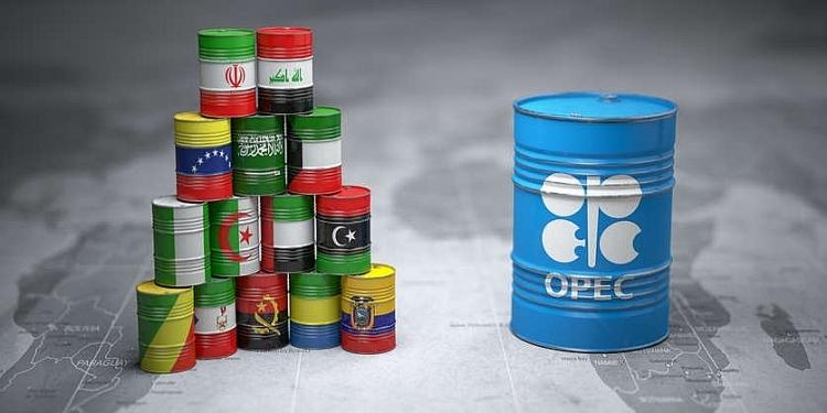 OPEC: Dự báo nhu cầu dầu sẽ quay trở lại vào năm 2022