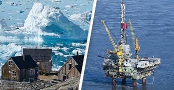 Greenland chấm dứt hoạt động thăm dò dầu khí