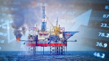 Hai cổ phiếu dầu mỏ tốt nhất khi giá dầu bùng nổ