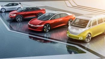 Giá dầu cao có thể thúc đẩy tăng trưởng xe điện