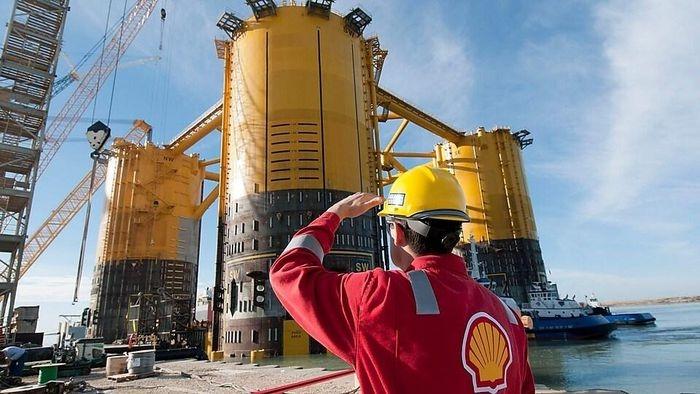 Shell kháng cáo quyết định của tòa án Hà Lan