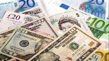 Tỷ giá ngoại tệ hôm nay ngày 24/7: Thị trường giao dịch giảm nhẹ