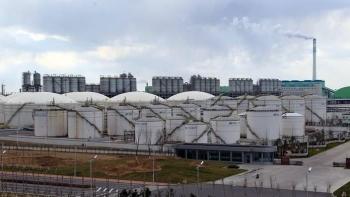 Trung Quốc: Tăng trưởng nhập khẩu dầu thô có thể thấp nhất trong 20 năm