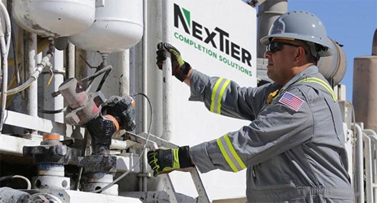 Hợp tác Corva và NexTier Oilfield Solutions: Tầm nhìn chiến lược