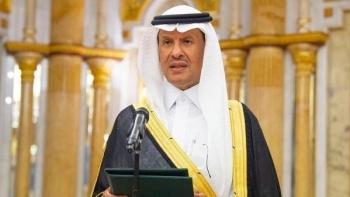 """Tuyên bố """"gây xôn xao"""" của Bộ trưởng Năng lượng Ả Rập Xê-út"""