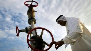 Ngành năng lượng dầu khí Trung Đông sẽ khiến bạn ngạc nhiên