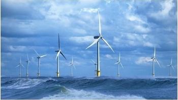Liệu Mỹ có thể đạt được mục tiêu đầy tham vọng về điện gió ngoài khơi?