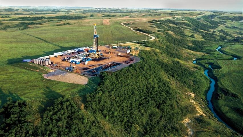 Permian - New Mexico: Vai trò lớn trong tăng trưởng dầu thô