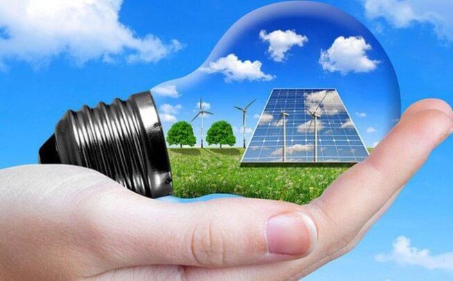 Tầm quan trọng của năng lượng sạch