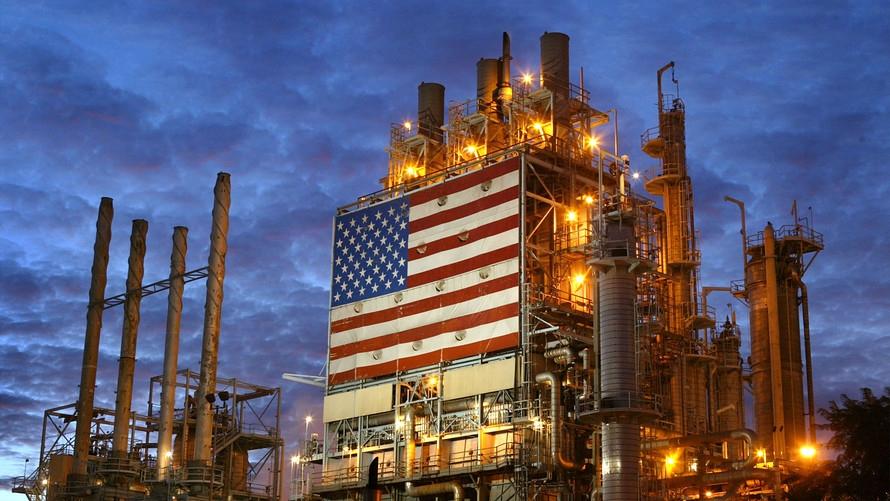 Vì sao châu Á nhập khẩu dầu thô của Hoa Kỳ nhiều hơn của Trung Đông?