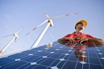 Na Uy: Khẳng định vị thế trên thị trường năng lượng tái tạo
