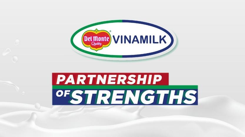 Vinamilk công bố đối tác liên doanh tại Philippines, ra mắt sản phẩm thương mại vào tháng 9/2021
