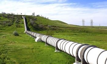 Aramco âm thầm chuyển nhượng một số tài sản đường ống dẫn khí
