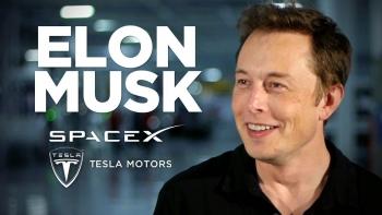 Elon Musk: Chân dung tỷ phú giàu nhất thế giới