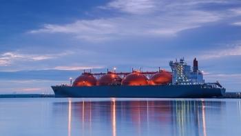 Nhật Bản: Kế hoạch cho mục tiêu LNG không thực tế?